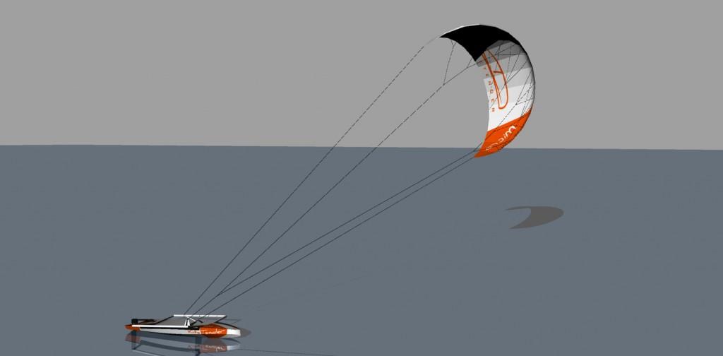 rendu kite 5